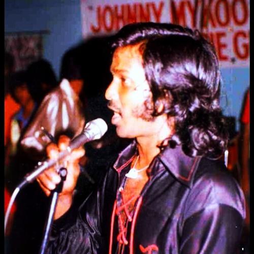 "Indo-Jamaican Moment - 7""  Minimix"