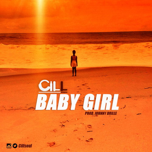 Baby Girl (prod. Johnny Drille)