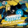 Police Academy - Blue Oyster (Olmega And D3stra Remix)(Radio Edit)