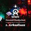 #01 Oewerall Musikschau - Arkadiusz