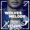 Selena Gomez x Marshmello x Mike Williams - Wolves Melody (Funbite Mashup)