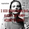 Taylor Swift - I Did Something Bad (Alexey Ad'yanov) mp3