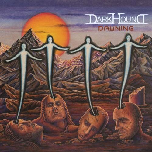 Dark Hound - 'Dawning' full album