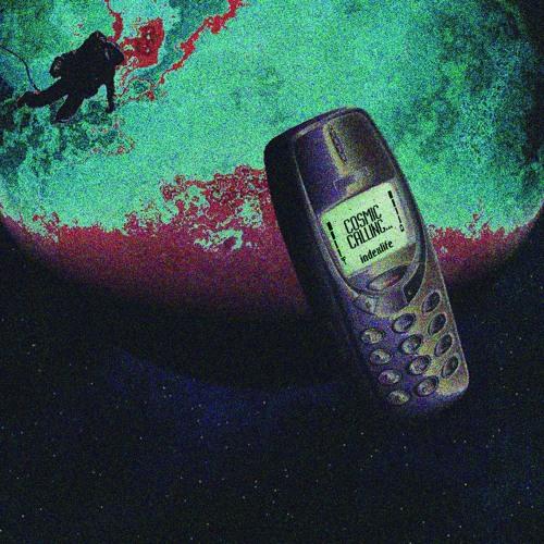 Alex Index - Cosmic Calling (RDG Remix) PREVIEW