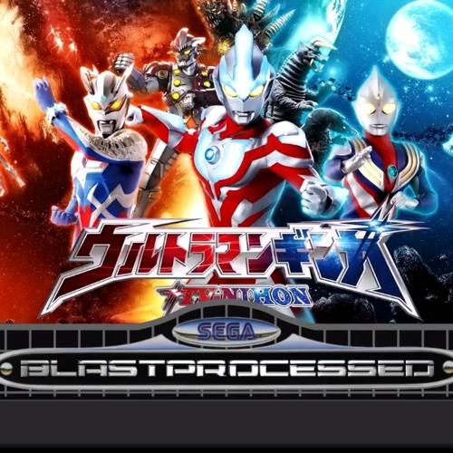 download permainan ultraman ginga