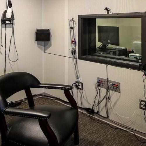 hearing test - electronics (fixed media) - (2018)