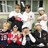 DNA Japanese-BTS