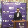 Daniel Biss discusses divesting from fosssil fuel companies