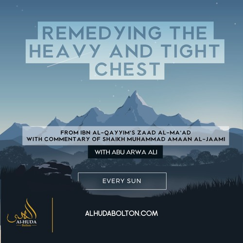 Remedying the Heavy and Tight Chest