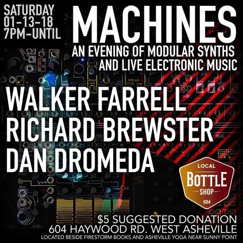 Machines 4