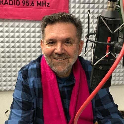 """Sonntagsgespräch"" mit Peter Thommen | 14. Januar 2018"
