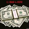 Through The Hard Times (I.E. Biggie & KOZMC)(Drakeo fools gold remix)