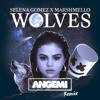 Selena Gomez X Marshmello Wolves Angemi Remix [free Download] Mp3