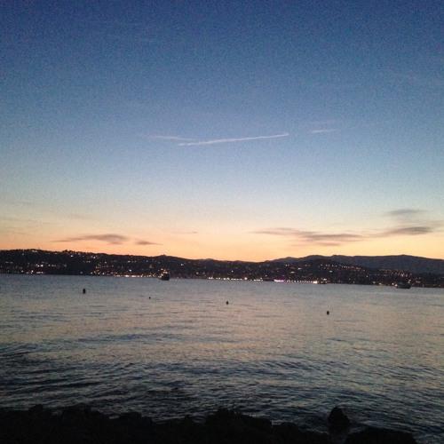 Côte D'Azur by THEA (prod by Peter Abdallah)