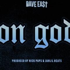 """Dave East - """"On God"""" (INSTRUMENTAL)"""