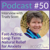 50 – Fast-Acting, Long-Term Natural Relief for Anxiety