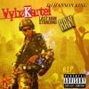 DJ HANSON KING - VYBZ KARTEL [LAST MAN STANDING WAR MIXX]