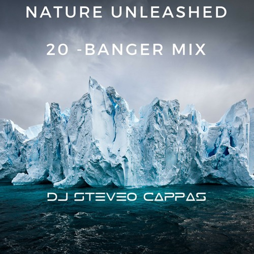 Nature Unleashed 20 - Banger Mix [Free Download] - OUT NOW - Support by Wesley Fransen