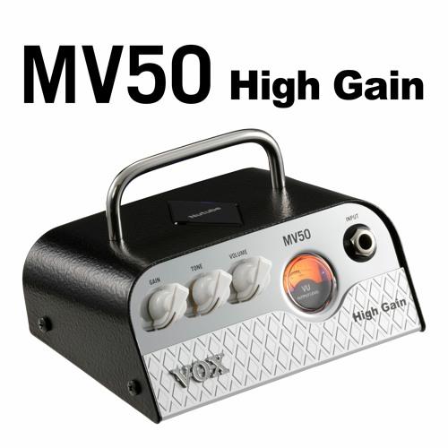 1 MV50HG+BC112 Lead