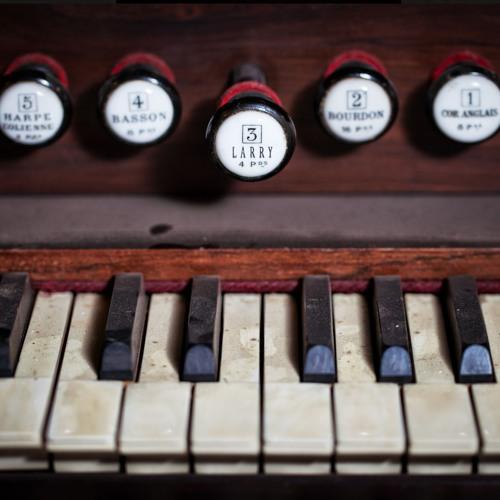 Unsocial (piano | strings | electronics)