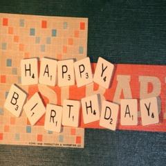 January 14th - Happy Birthday To Us!
