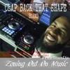 CLAP BACK DAT SHAPE (Ed Sheeran With A Classic Ja Rule Beat)