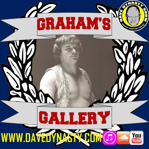 EP079 (Graham's Gallery: Jerry in Detroit)
