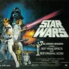 Star Wars Main Theme (short In C) - Alto Sax Pf