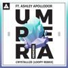 Umperia Ft. Ashley Apollodor - Crystallize [LOOPY Remix]