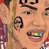 6ix9ine Skeetskeet Ft Fetty Wap A Boogie Wit Da Hoodie Keke Parody Mp3