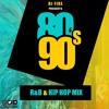 Download 80s 90s R&B & HIP HOP MIX - @DJ_FIRE123 Mp3