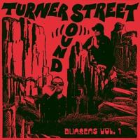 BSR015 - Turner Street Sound - Bunsens Vol. 1