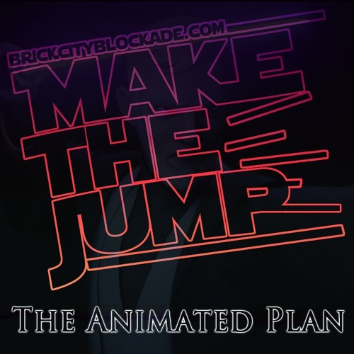 Make The Jump | The Animated Plan with Kaden Stetler