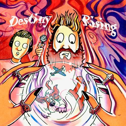 S1E2 - Destiny Rising