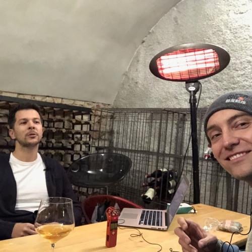 CZ Podcast 187 - Metapodcast o podcastingu s Danem Tržilem
