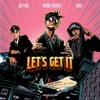 Woodie Gochild (우디고차일드) - 레츠기릿 (Let`s Get It) (Feat. Jay Park, Dok2)