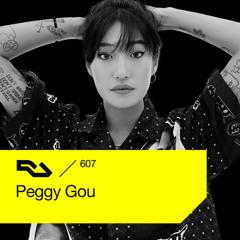 RA.607 Peggy Gou