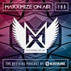 Blasterjaxx - Maxximize On Air 188 2018-01-12 Artwork