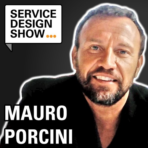 Closing the gap between business and design / Mauro Porcini / Episode #44