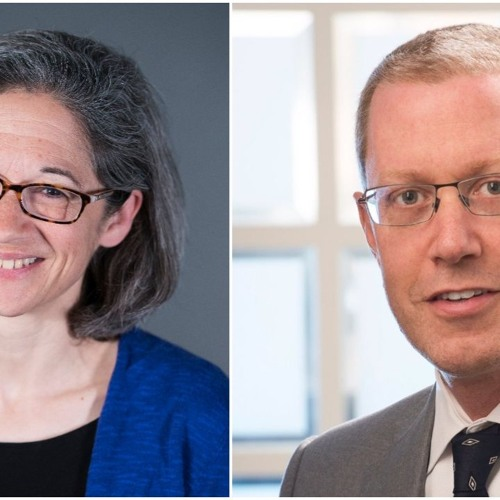90 – Sarah Binder and Mark Spindel on Fed History and the Myth of Its Independence