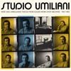 [COMPILATION CDO] Piero Umiliani - Il Burattinaio (Four Flies Records)