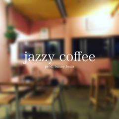jazzy coffee/週末city playboyz