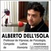 Alberto Dell'isola é dos palestrantes da inédita Convenção Brasileira de Hipnose em BH