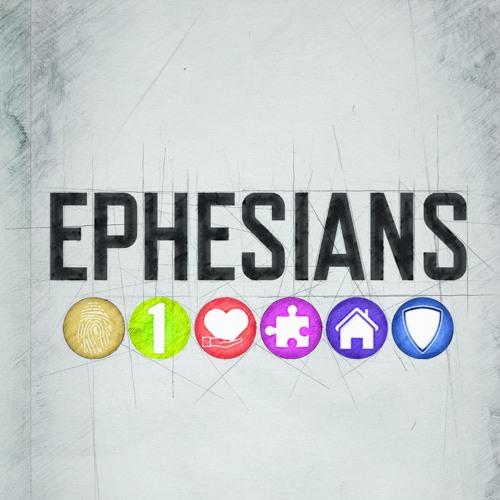 """Chosen"" - Ephesians 1:4-6 - 01.14.18"