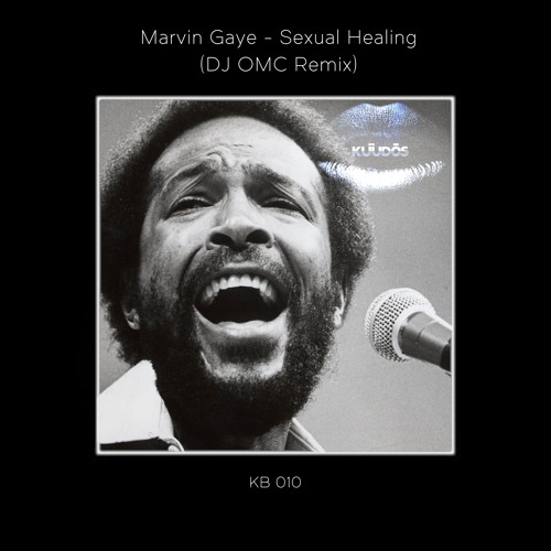 Mavin gaye sexually healing remix