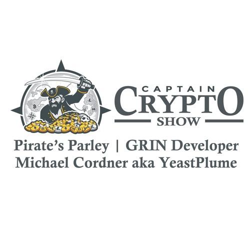 Pirate's Parley (Advanced) | GRIN Developer Michael Cordner aka YeastPlume