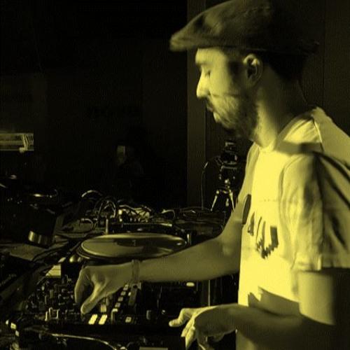 DJ Set - Nova Mix Club @ Le Sucre Lyon (12 01 2018)