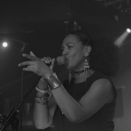 Life ain't the same - Charmaine Baines & The Anima Band Live - Nantwich Jazz & Blues Festival 2017