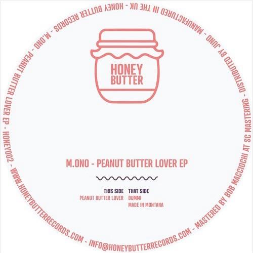 PREMIERE: M.ono  - Bummi [Honey Butter Records]
