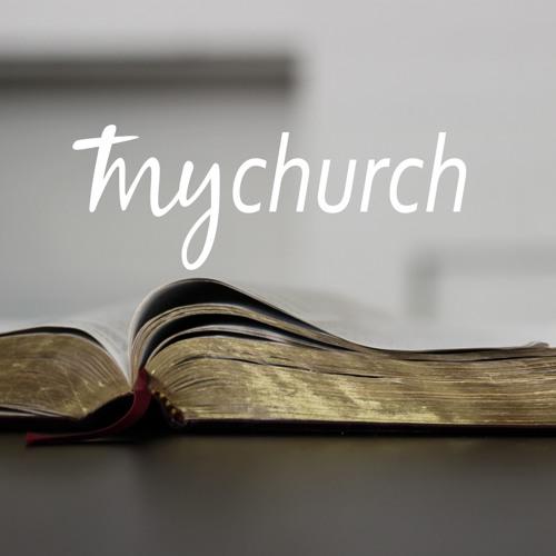 My Church:  Moving Forward